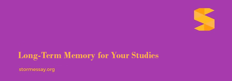 Guide Ho to Engage Long-Term Memory for Your Studies photo